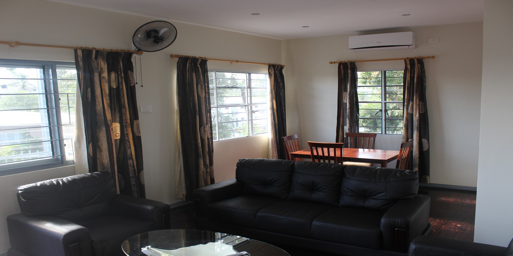 Rent this 2 minutes from CBD property