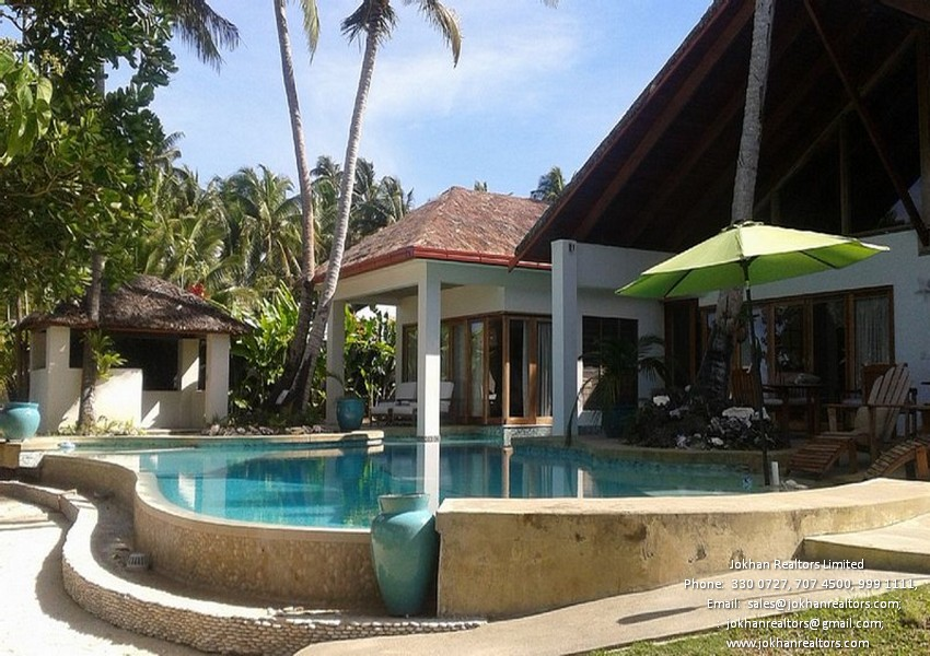 Homes For Sale In Fiji Coral Island